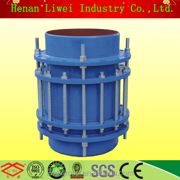 Gland Sleeve Limited Expansion Joint