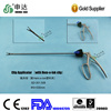 With ISO13485 certificate Small Size Green Plastic Clip applier