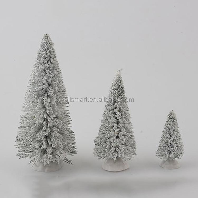 17 2jpg - Mini White Christmas Tree