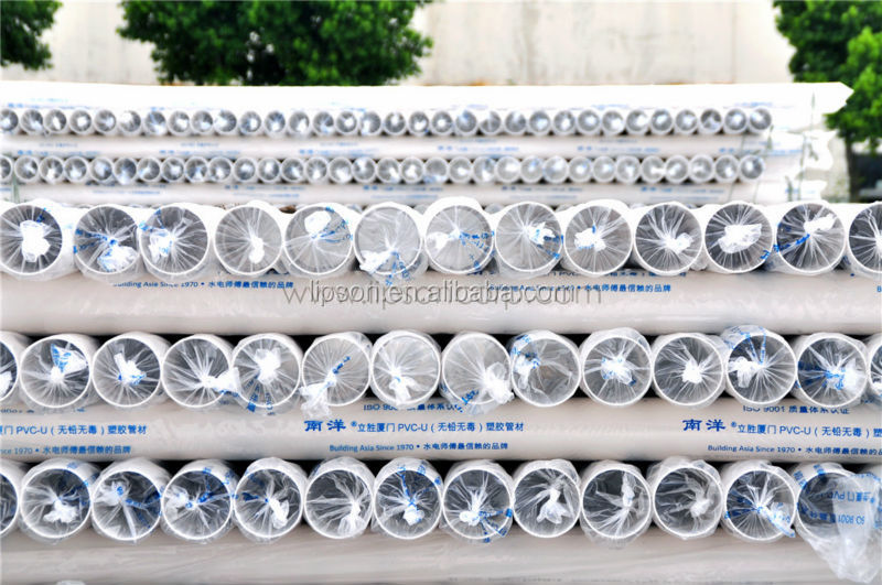 PVC Pipe Scrap in India / Plastic Pipe Manufacturer