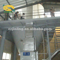 equipment for drying fruits