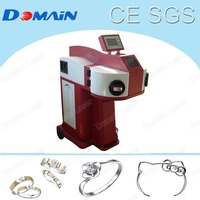 Gold welder equipment/Gold laser welding