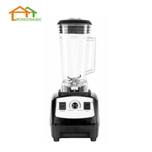 High Performance Large Capacity Commercial Electric Juicer Food Fruit commercial Blender