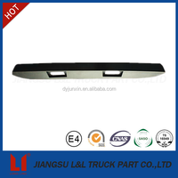 Classic Protective Trim of License Lamp For Mercedes-Benz Sprinter