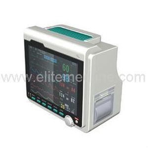 "8.4"" Color TFT Display Multi-parameter Patient Monitor"