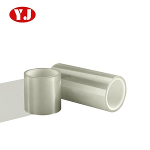 High temperature resistant protective film stainless steel protective film