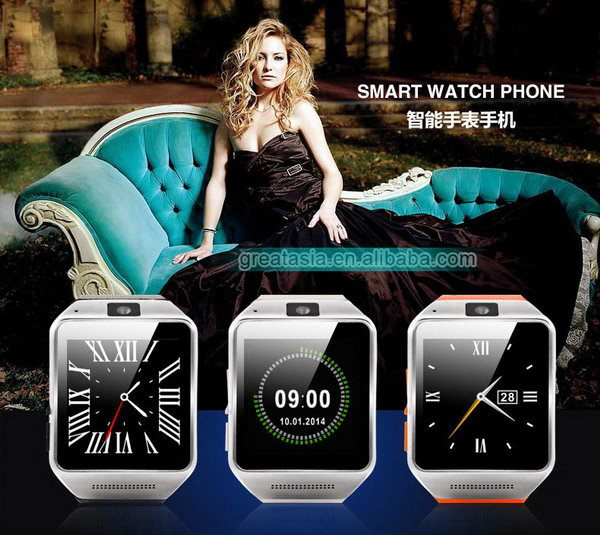 Cheapest top sell mk.watch 2g calls function smart phone