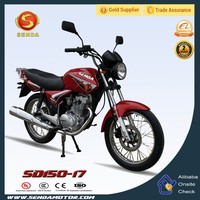 High Quality Factory Price Hot Sell Street Bike 150CC SD150-17