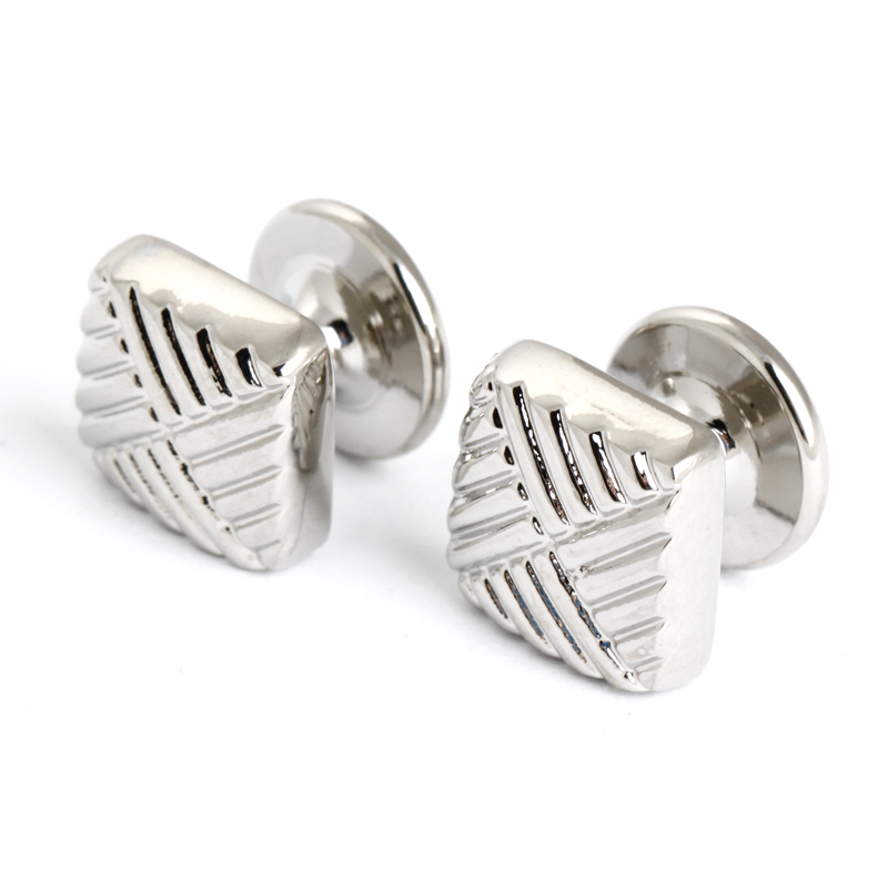 cufflink studs for mens shirts cufflink base