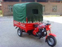popular three wheel motorcycle with tent