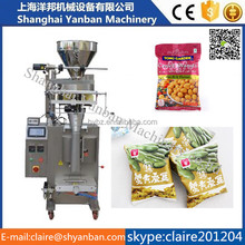 shanghai manufacture automatic packing machine for 500g 1000g sugar
