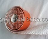 Braided High Silica Fiber Sleeve/SiO2 tape