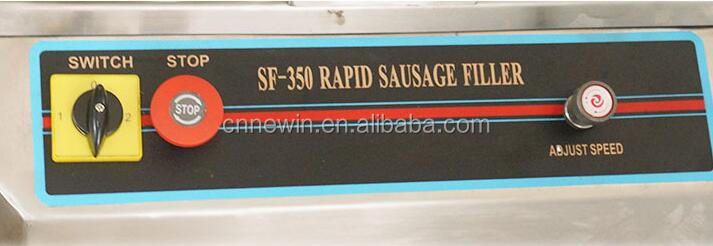 Electric Sausage Machinery Equipment