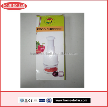 Mini and safelty food chopper,kitchen helper mini food chopper