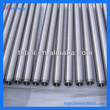 Large-scale specialized production diameter 14 mm * wall thickness 3 mm * 1000 mm seamless titanium capillary tubes