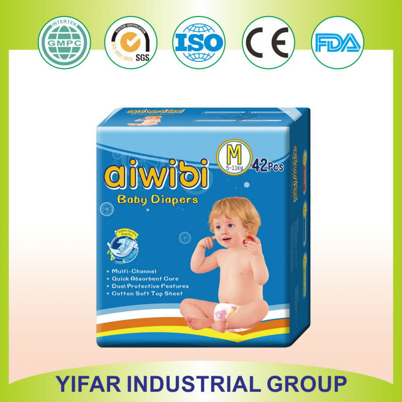 Diapers factory the lowest price disposable adult baby diaper for adults
