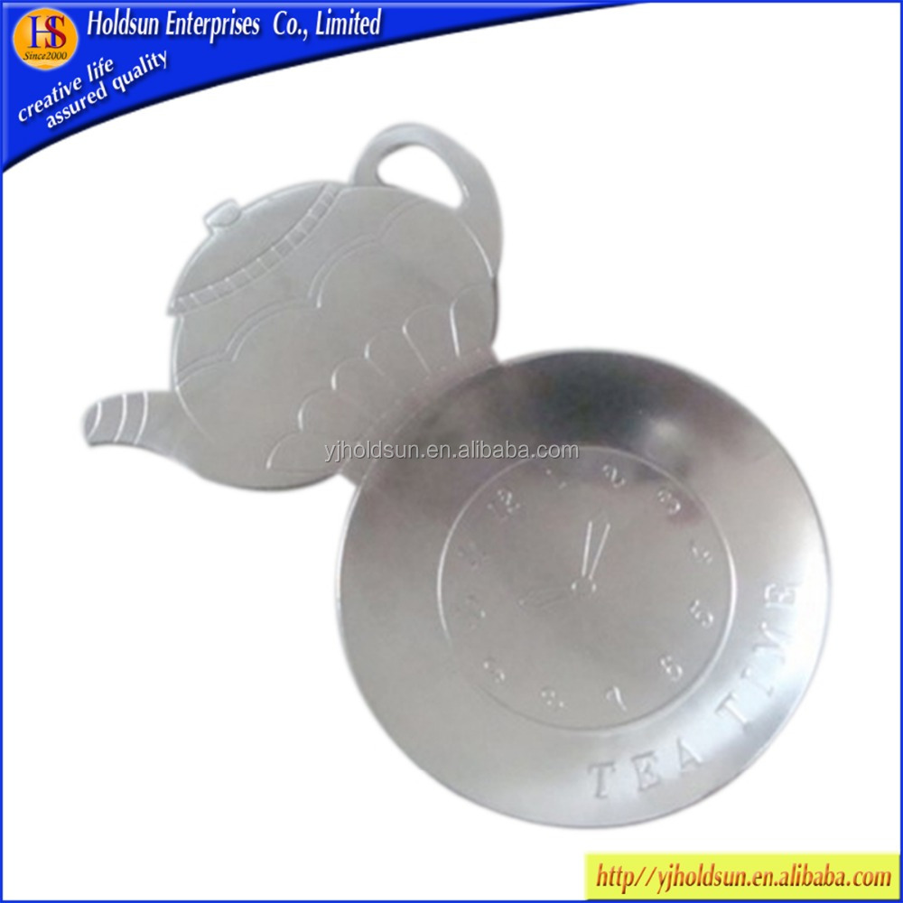 Mini stainless steel tea scoop