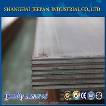 Competitive price hot rolled Q345 carbon steel sheet on sale