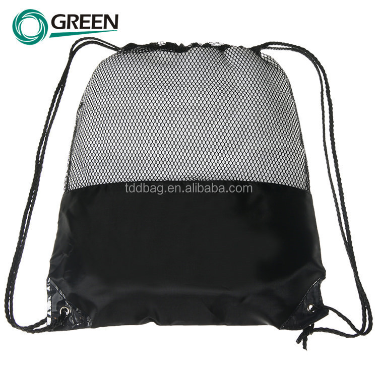New Design Yosh Cell Phone Military Lanyard StrapDrawstring Mesh Bag