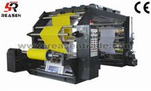 2013 Newest High Speed 4-Color Printing Press Machine/flexographic printer