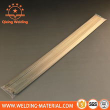 Silver copper zinc lead free solder China weld rod