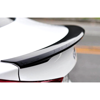 AD REAR SPOILER for elantra 2016-2018