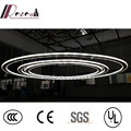 Guzhen Large Rebecca Lighting Project Crystal Pendant Lamp