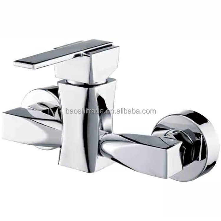 Unique Style Bathroom Sanitary Mixer Bathtub Shower Water Faucet