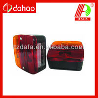 3 or 4 function trailer tail lamp (DF-TR004)