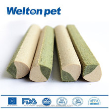 Vegetal dog treats stick Hip & Joint Care Medium All Life Stages Vege&Cheese Flavor Dog Dental Stick