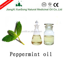 Manufacturer Supply Bulk Excellent Quality for Peppermint Oil