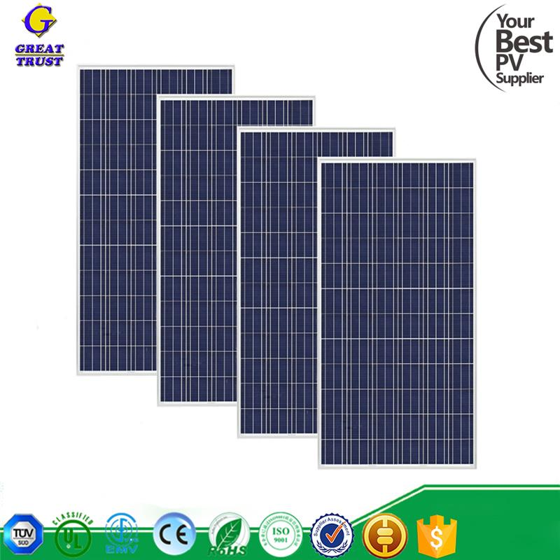 flexible solar panel 5v 1kw solar panel kit 5kw solar panel for home electricity for wholesales