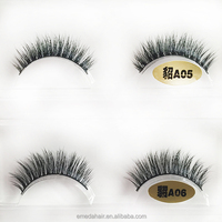 we looking for distributor 3d real mink fur lashes