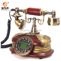 Newest Telephone Table Gsm Fixed Antique