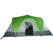 OEM Outdoor Pop Up Custom Print Camping Tent