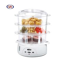 Manufacturer Supply New Style electric sweet corn steamer