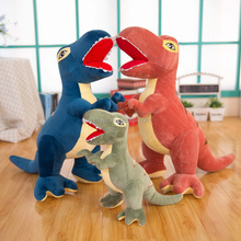 high quality soft stuffed chinese dragon plush toy