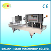 4 cups per time cup lid sealing machine