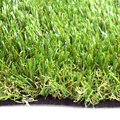 Removable artificial grass/artificial turf with rubber backing