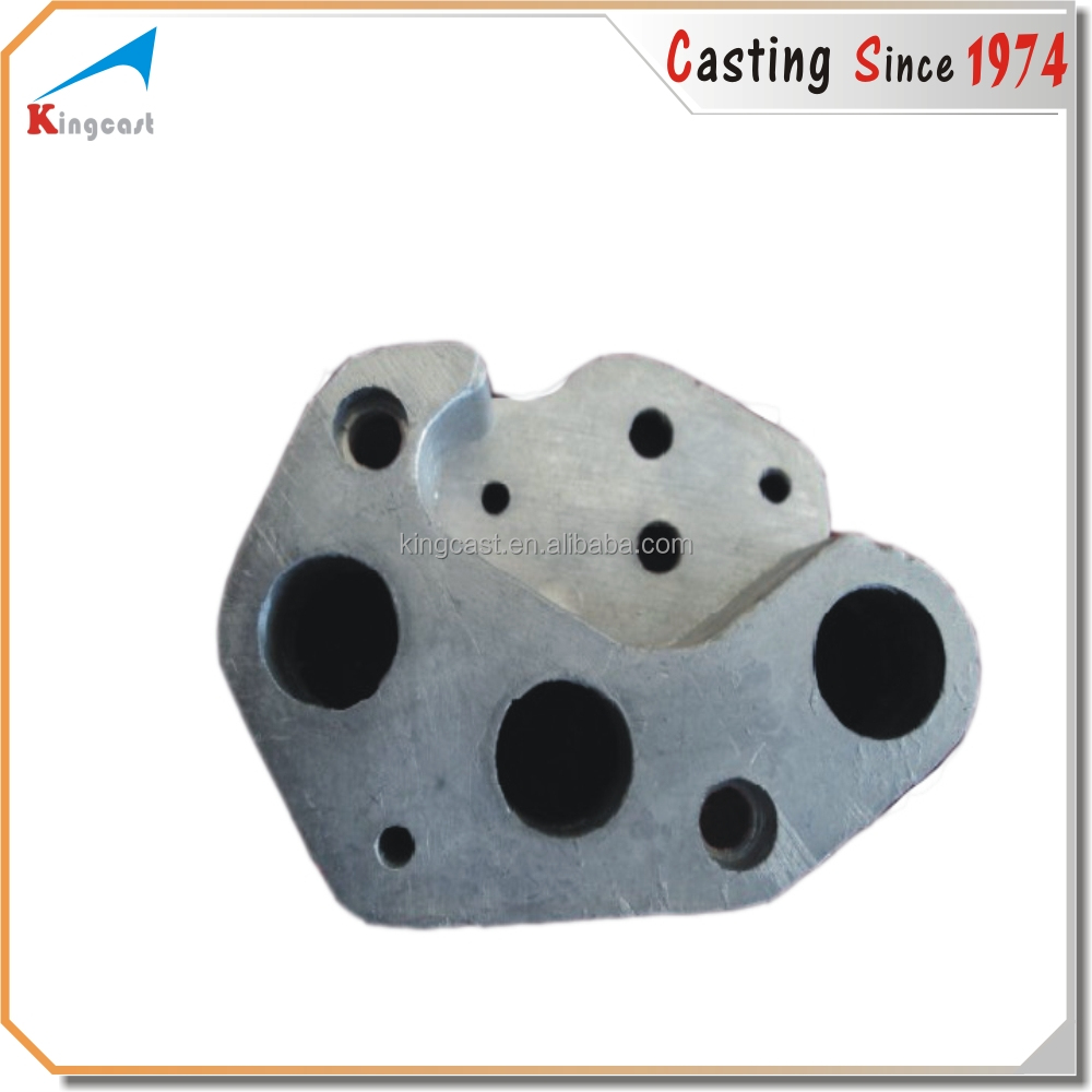 Industry aluminium investment casting