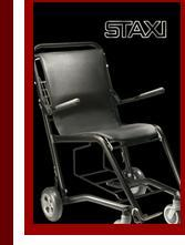 STAXI chair