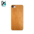 For iphone 7 nature wood bamboo case cover