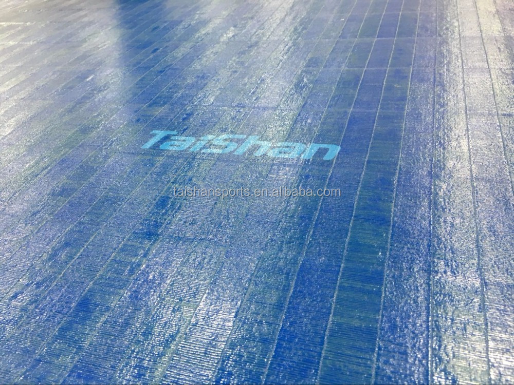 Taishan Felxi sports roll mats