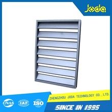 House Bathroom Sheet Metal Sun Shade Exhaust Fan Aluminum Window Louvers Prices