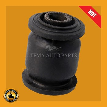 Suspension tie Rod Bush, Car Suspension Arm Rubber Bush