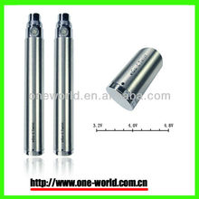 New eGo C Twist CE4+ Health Big Vapor E-cigarettes, Best Throat Hit, 650/900/1100/1300mAh Battery Capacity