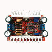 400W DC-DC High Power Constant Voltage Constant Current Boost Power Supply Module LED Boost Notebook Battery Charging