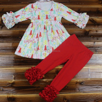 Yiwu Wholesale Clothing Childrens Boutique Clothing