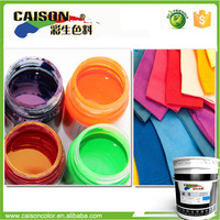 Professional manufacture colorant for felt fabric energy saving dyeing