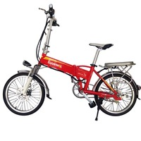 36V 16 /20 inch 48V 350W Road dirt pocket folding motorised electric bike bicycle